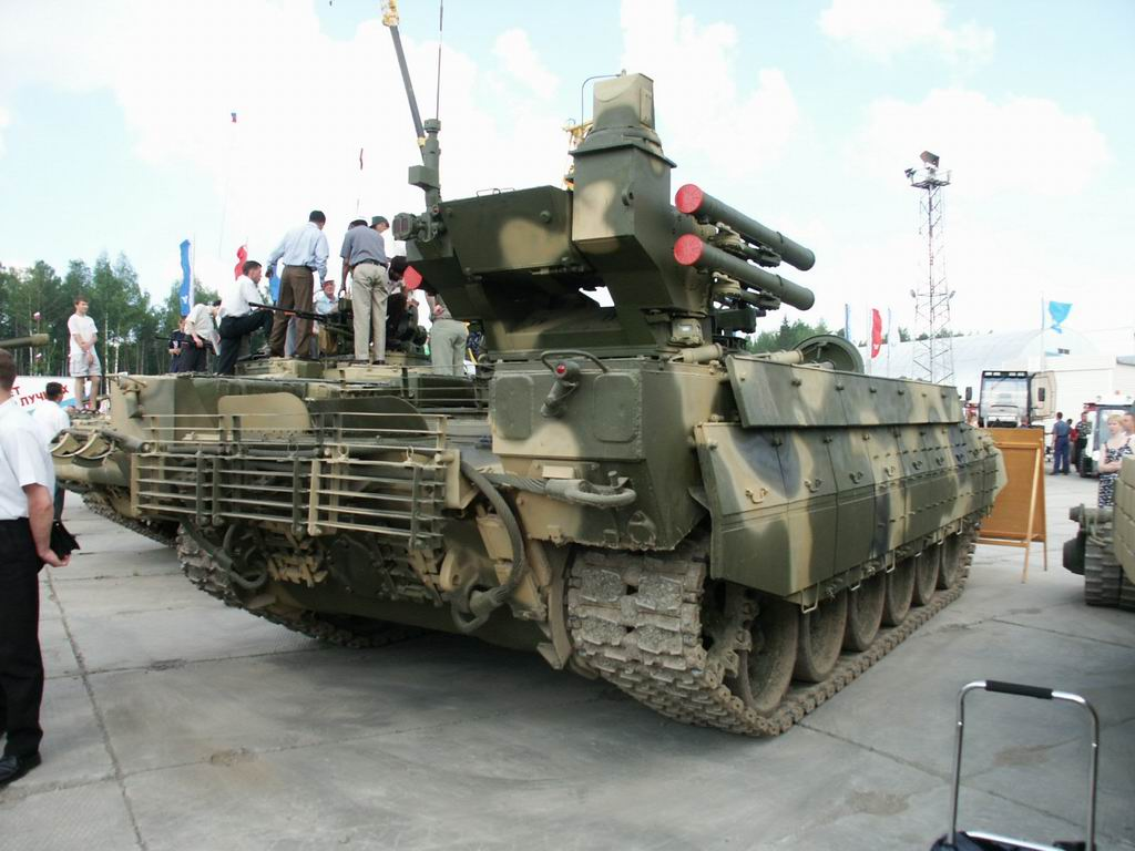 Links Russian Military 51