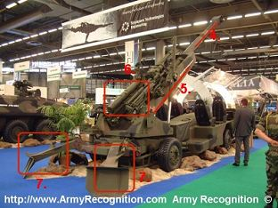 Http://wwwmilitary-todaycom/artillery/g6_52htm the g6-52 self-propelled gun-howitzer is a new artillery system