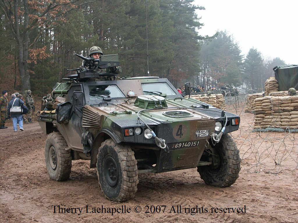 French Vbl Afv Recognition Pinterest