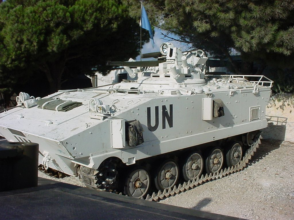 armour in Lebanon (UNIFIL) Amx10p_03