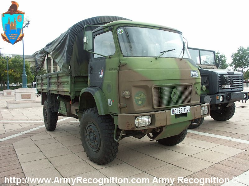 6 r giment du g nie french army pictures picture photo image engineer regiment military vehicle. Black Bedroom Furniture Sets. Home Design Ideas