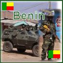 Benin Beninese army land ground armed defense forces military equipment armored vehicle intelligence pictures Information description pictures technical data sheet datasheet