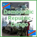 Democratic Republic Congo army land ground armed defense forces military equipment armored vehicle intelligence pictures Information description pictures technical data sheet datasheet