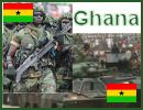 Ghana Ghanaian army land ground armed defense forces military equipment armored vehicle intelligence pictures Information description pictures technical data sheet datasheet