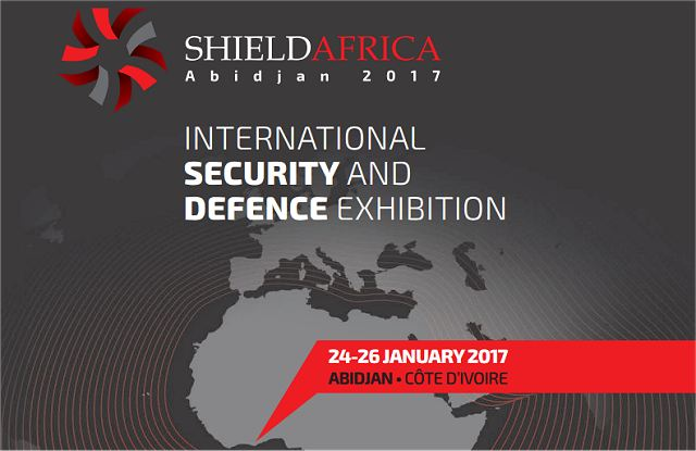 Army Recognition team covers ShieldAfrica 2017 security and defence exhibition in Cote d Ivoire 640 001