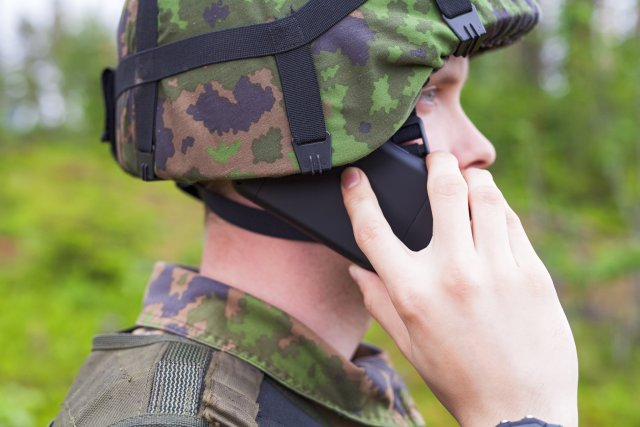 Bittium to deliver Tough Mobile smartphones and related back-end system for the Finnish Forces 640 001