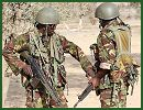 Kenya is set to deploy 4,660 soldiers in neighboring Somalia as part of the Africa Union enforcement force in the Horn of Africa nation, a senior military official said on Monday, March 12, 2012.