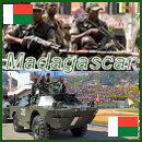 Madagascar military equipment and vehicles of Madagascan Army