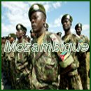 Mozambique military equipment and vehicles of Mozambique Army