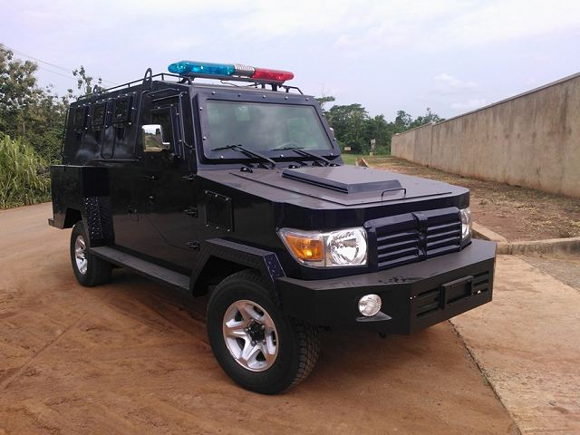 Proforce Limited, a Defense Company from Nigeria which specialises in design and manufacture of defence and security hardware and armouring of cars and other passenger vehicles, has signed a memorandum of understanding (MoU) with Defence Industries Corporation of Nigeria (DICON) for the production of Armoured Personnel Carriers (APCs).