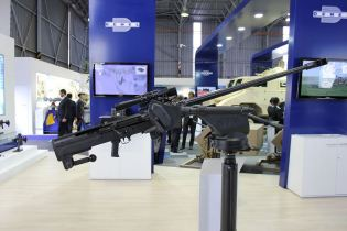 AAD 2012 show daily news Africa Aerospace Defence Exhibition