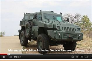 AAD 2012 show daily news Africa Aerospace Defence Exhibition  Video