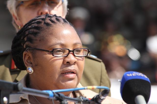 The Minister of Defence and Military Veterans of South Africa, Nosiviwe Mapisa – Nqakula, will officially open this year's Africa Aerospace and Defence (AAD) exhibition on September 19, which promises to keep its status as the largest exhibition of air, sea and land capabilities on the African continent.