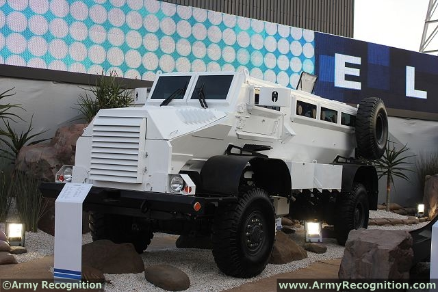 Benin purchases ten CASSPIR 2000 4x4 mine protected vehicle from the South African Company Mechem which is now a subdividion of Denel, the largest manufacturer of defence equipment in South Africa. Mechem is expecting new orders for the CASSPIR 2000 in the next financial year (starting April 1), according to Stephan Burger, CEO of Denel Land Systems (which merged with Mechem last year).