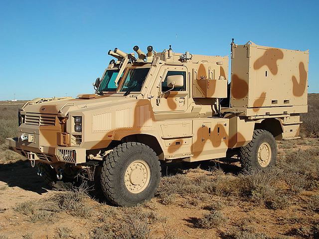 According to a contract between the UAE-based International Golden Group (IGG) and BAE Land Systems on December 2011, the Agrab RG31 armoured utility vehicles are to be produced by the UAE as early as next year.