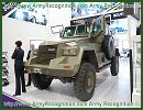 Military and security equipment manufacturer Mekahog of South Africa has proposed setting up a facility to build the Springbuck series of armoured personnel carriers in Nigeria. Nigeria's Minister of Police Affairs, Navy Captain Caleb Olubolade commended Mekahog's management for offering to establish an armoured personnel carrier (APC) production facility in Nigeria.