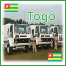 Togo Togolese army land ground armed forces military equipment armored vehicle intelligence pictures Information description pictures technical data sheet datasheet