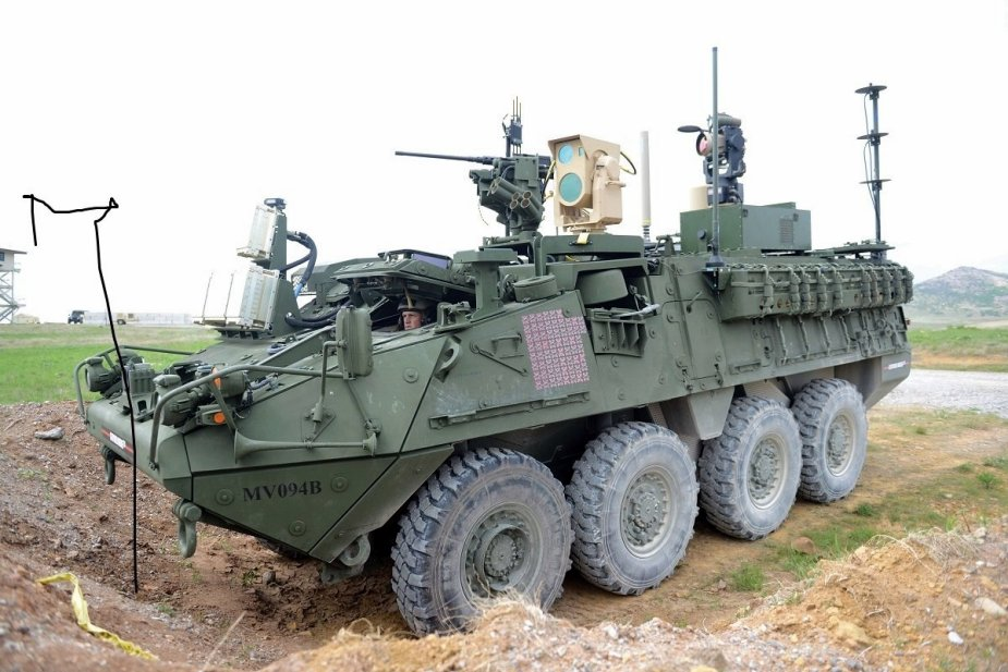 New capabilities rotations to bolster U.S. Army presence in Eastern Europe 2