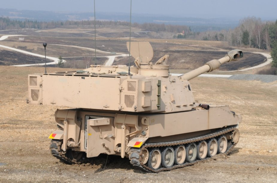 RDECOM s roadmap to modernizing the US Army Long range precision fires is priority nr 1