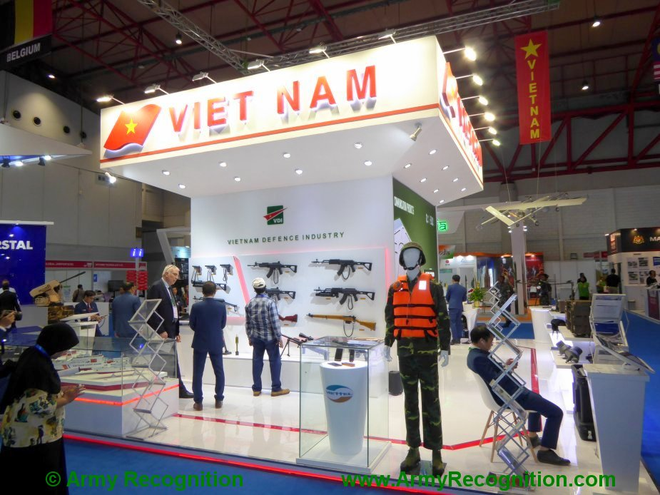 Vietnamese annual defense budget to reach USD 7.9 Bn by 2024 3