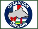 "After a decision takes by the French President François Hollande, the military operation named ""Sangaris"" was launched during night of December 6, 2013 in the Central African Republic (CAR). The goal of this operation is to restore the security and humanitarian situation in CAR and to help the MISCA (UN mission in the Central African Republic) in the country."
