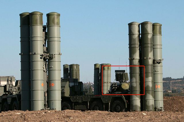 Russian latest air defense weapons, such as S-400 Triumph anti-air missile system and Pantsir-S gun/missile air defense system used to provide flight safety of the Russian Aerospace aircraft, have been deployed for the first time.