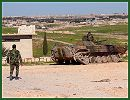 The Syrian army has enough manpower and equipment to defend the country for many years to come, a pro-government paper cited an official source as saying Tuesday, March 12, 2013, noting however that the citizens should start to take part in defending their areas.