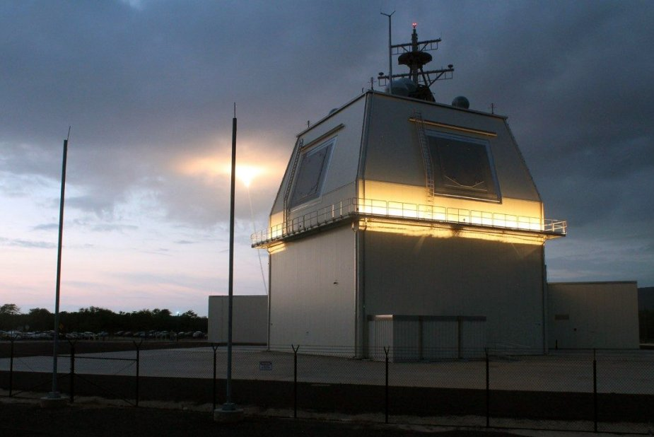 Four nations to be protected with Lockheed Martin next generation radar