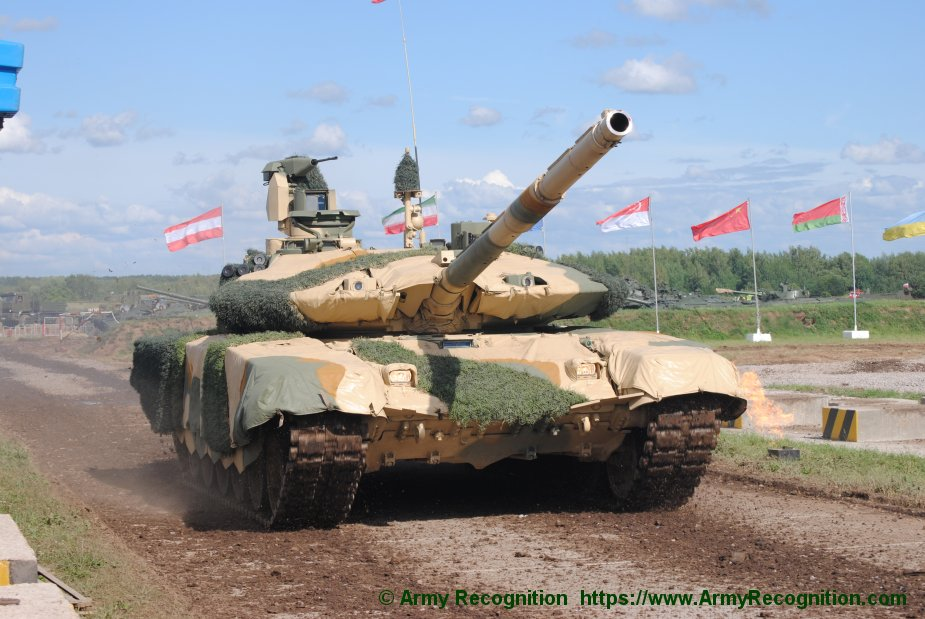 Top 15 most modern main battle tank MBTs in the world 11