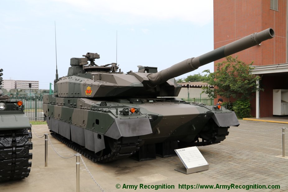 Top 15 most modern main battle tank MBTs in the world 15