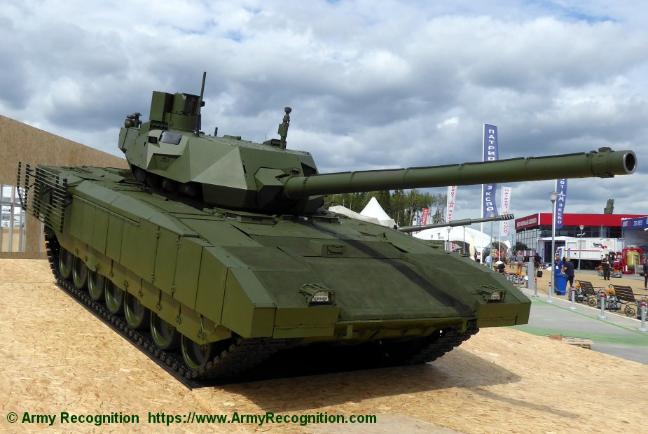 Top 15 most modern main battle tank MBTs in the world 7