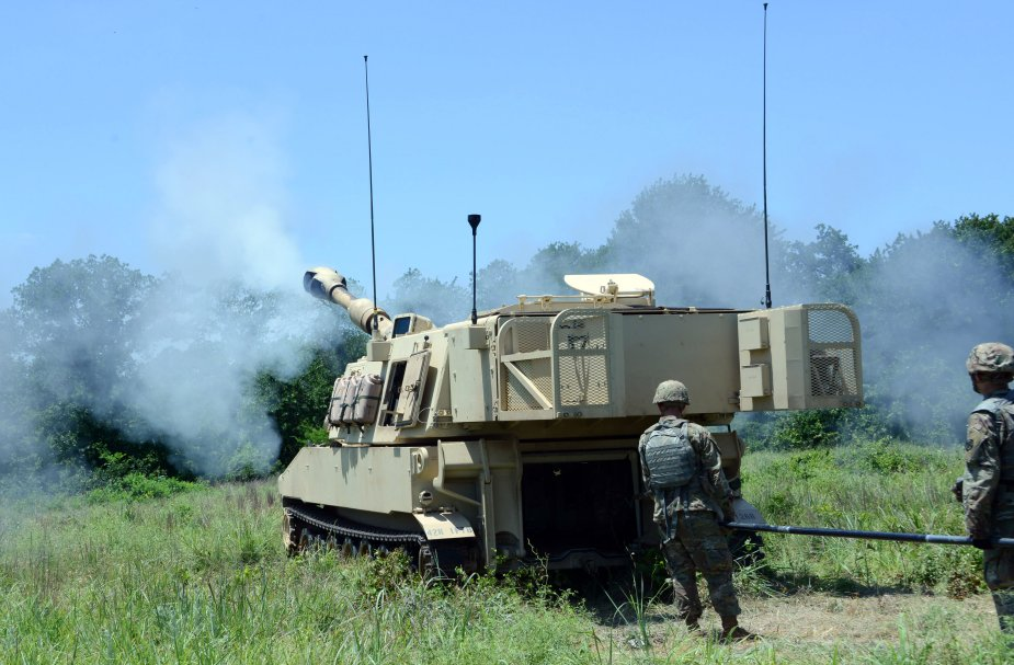 U.S. field artillery back to emphasizing charts and darts