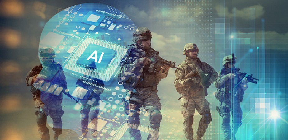 US Army AI project based on poker software