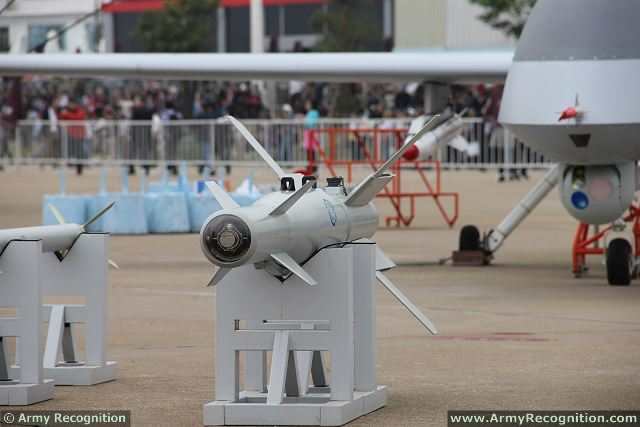 GB-4/100 precision guided munition