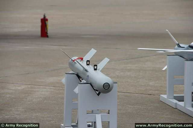 GB-7/50 50 kg precision guided munition