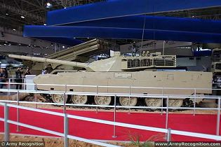 VT4 MBT-3000 Norinco main battle tank technical data sheet specifications pictures information description intelligence photos images video identification China Chinese army defense industry military technology