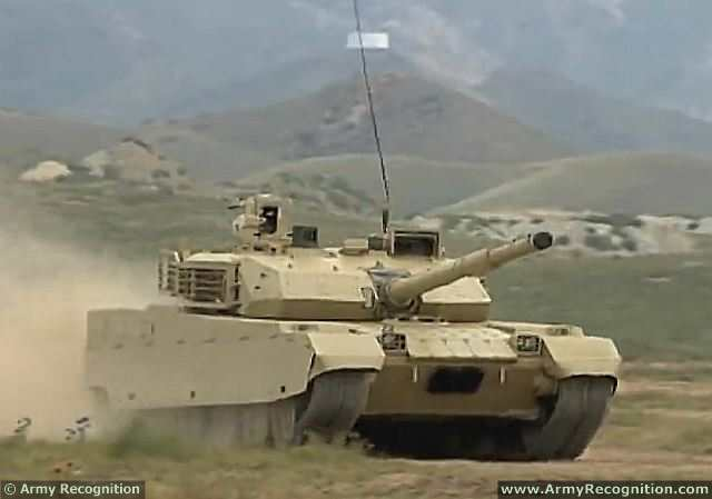 According to Kanwa Defense Review, Pakistan is looking forward to testing the new MBT-3000 (also called VT4 for the export version) main battle tank designed by China North Industries Corporation (NORINCO) based in Beijing. According NORINCO, the MBT-3000 is the latest technology of main battle tank especially designed to meet the challenge of high-tech warfare.