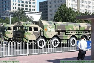 DF-10 CJ-10 DH-10 cruise missile surface-to-surface technical data sheet specifications pictures information description intelligence photos images video identification China Chinese army industry military technology equipment