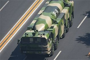 DF-16 cruise missile short medium range technical data sheet specifications pictures information description intelligence photos images video identification China Chinese army industry military technology equipment