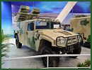 The latest generation of mobile air defense missile system FB-6C makes its debut at the 10th International (Zhuhai) Aviation & Aerospace Exhibition (AirShow China). The FB-6C is an evolution of the FB-6A, a short-range air defense missile system mounted on a 4x4 light tactical vehicle Dongfeng EQ2015, known as Mengshi in the Chinese Army.