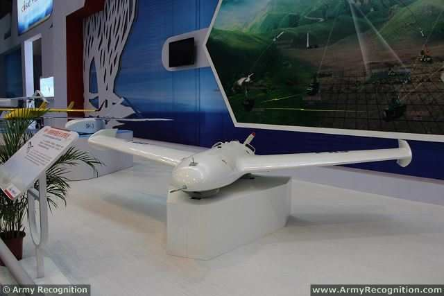 SH-1 Sky Hawk 1 UAV multirole stealth CPMIEC technical data sheet specifications pictures information description intelligence photos images video identification China Chinese army defense industry military technology