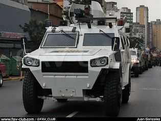 VN4 4x4 light armoured vehicle system technical data sheet specifications pictures information description intelligence photos images video identification air defense system China army industry military technology Norinco