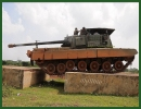 The Defence Research and Development Organisation (DRDO) of India is all set to unveil a 130 mm self-propelled gun system, built based on the Arjun Main Battle Tank (MBT) MK-1 chassis. The Arjun Catapult Gun System is likely to be displayed in public for the first time during the Defexpo India-2014, to be held in Delhi from February 6-9, subject to security clearance.