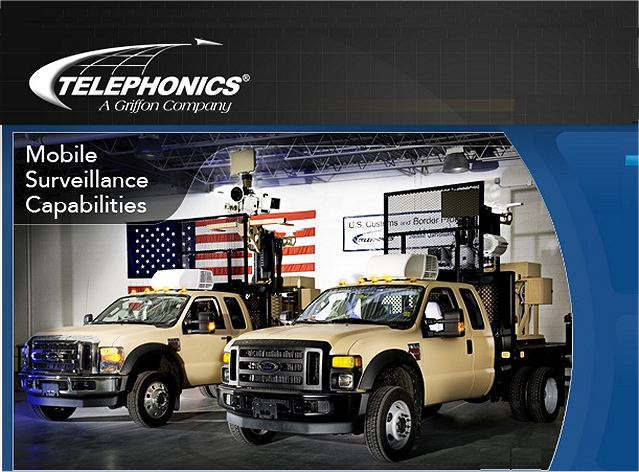 Mahindra & Mahindra Ltd. and Telephonics Corporation, announced the impending formation of a Joint Venture (JV) Company which will provide the Indian Ministry of Defence (MOD) and the Indian Civil sector with radar and surveillance systems, Identification Friend or Foe (IFF) devices and communication systems.