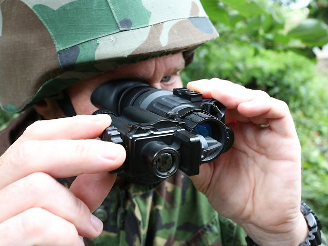 British company, Thermoteknix will present their cutting edge Thermal Imaging Technology for Land, Naval and Internal Security at the Defexpo 2014. Thermoteknix will showcase their ClipIR creating ground-breaking Fused Night Vision, TiCAM® 750 Thermal Imaging Binoculars and MicroCAMTM 2 range of ultra miniature, lightweight and very low power Thermal Camera Cores. The Defexpo 2014, organized by the Indian Ministry of Defence, Department of Defence Production, will be held in Pragati Maidan, New Delhi between 6 – 9 February 2014.