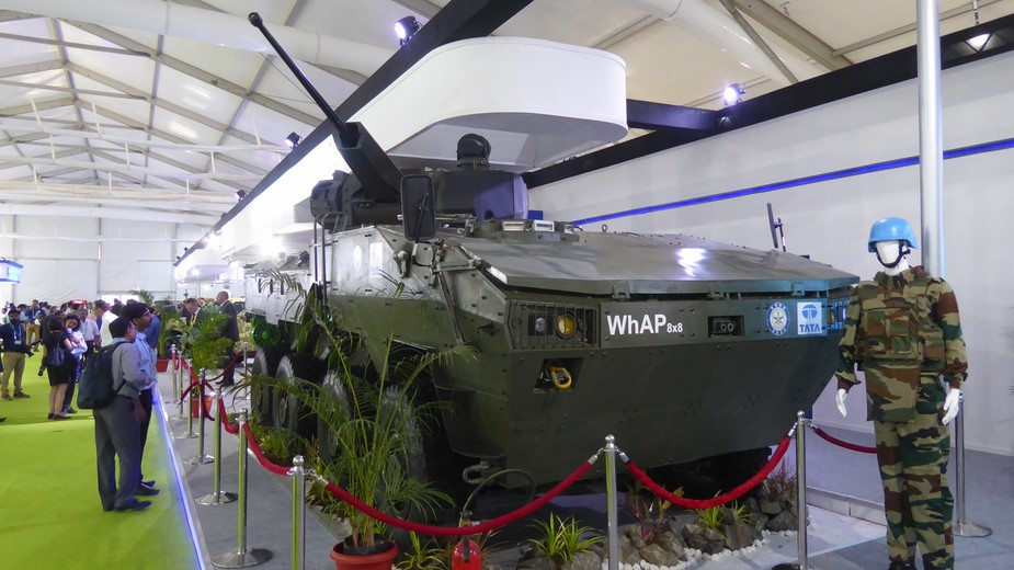 Tata Aerospace and Defence set up by Tata Sons