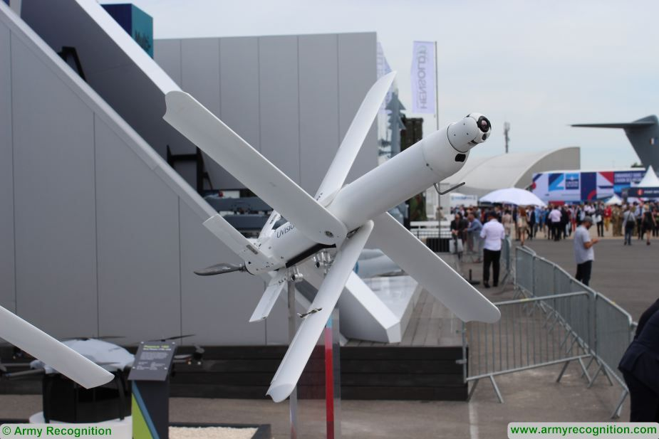 Defexpo 2020 Controp to supply Indian army with iSky 50HD uav electro optic system
