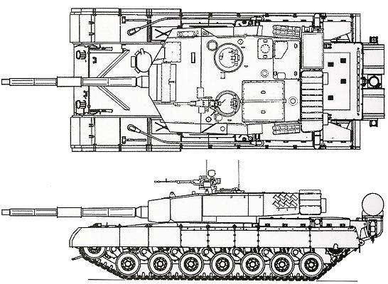 Arjun Mk-I main battle tank technical data sheet specifications information description intelligence pictures identification photos images India Indian army military technology defence industry