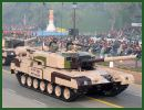 On May 10, 2012, the improved Arjun Mk.2 Indian-made main battle tank prototype is all set to roll into the Pokhran field firing range in Rajasthan for a week of firing trials. Formal user trials with the Indian Army are scheduled to commence on June 1, 2012.