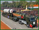 The Agni-5 intercontinental ballistic missile, which has a strike range of more than 5,000 km, is expected to be ready for induction into the armed forces by next year after completion of development trials, said DRDO chief Avinash Chander.